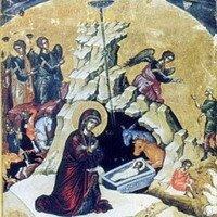 рождество, православное, 7 января, сочельник