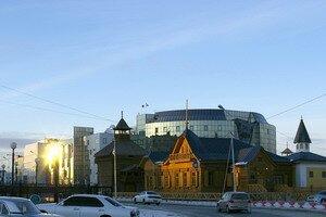 краткосрочная аренда квартир в Якутске, аренда автомобиля в Якутске
