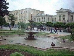 отдых в Кисловодске, аренда машины в Кисловодске