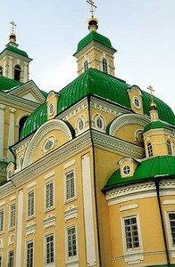 гостиницы Красноярска, активный отдых Красноярск