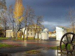 Петрозаводск, информация о городе
