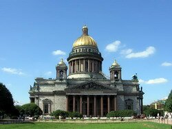 посуточная аренда в Санкт-Петербурге